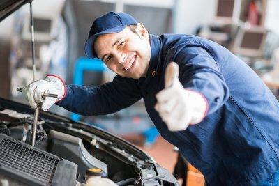 car - electrician